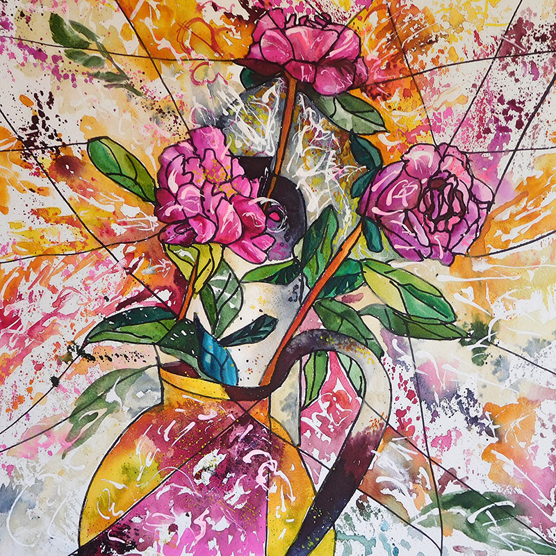 Welcome To Susan Chester Fine Art